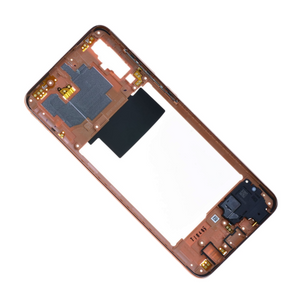 Front cover for Samsung Galaxy A70 (SM-A705F)