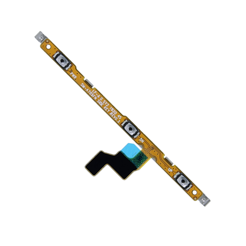 Power flex cable + Volume button flex for Samsung Galaxy A70 (SM-A705F),GH96-12534A
