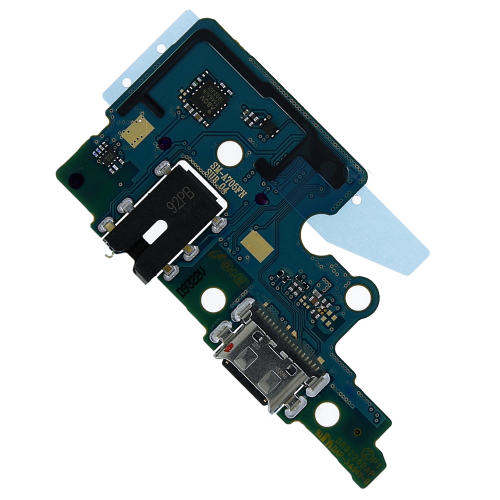 USB charging board for Samsung Galaxy A70 (SM-A705F), GH96-12468A