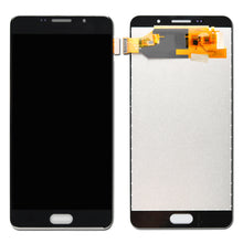 Load image into Gallery viewer, Display module LCD + Digitizer black for Samsung Galaxy A7 2016 (SM-A710F)
