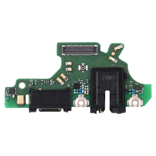 USB charging board for Huawei P30 Lite (MAR-LX1A MAR-L21A), P30 Lite New Edition (MAR-L21BX), 02352PMD