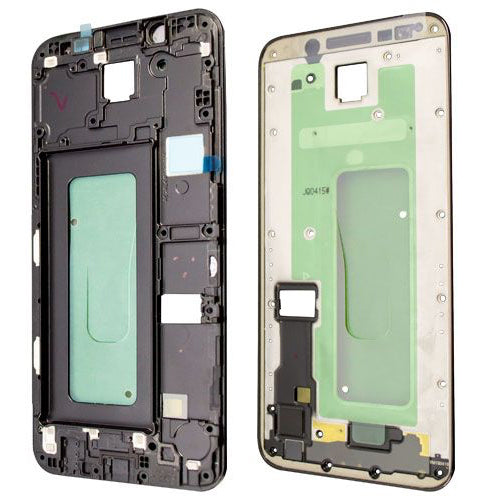 Front cover for Samsung Galaxy A6 2018 (SM-A600FN), GH98-42767A
