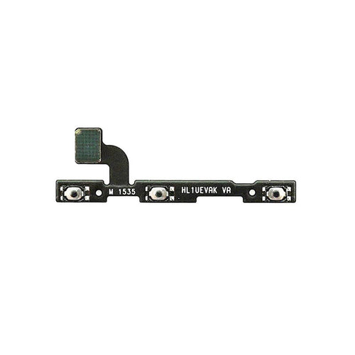 Power flex + Volume flex for Huawei P9 (EVA-L09, EVA-L19)