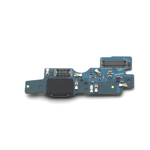 Charging connector flex incl. Microphone for Huawei Mate S