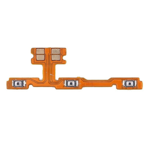 Power flex cable + Volume flex for Huawei P smart (FIG-L31), 03024SQU