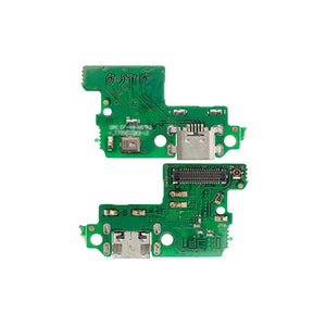 USB charging board for Huawei P10 lite (WAS-L21), 02351FAQ