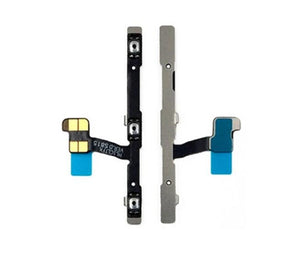 Power flex cable + Volume flex cable for Huawei P20 Pro (CLT-L09, CLT-L29)