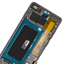 Load image into Gallery viewer, Display Screen LCD Assembly Replacement With Frame for Galaxy S10 Plus (SM-G975F)