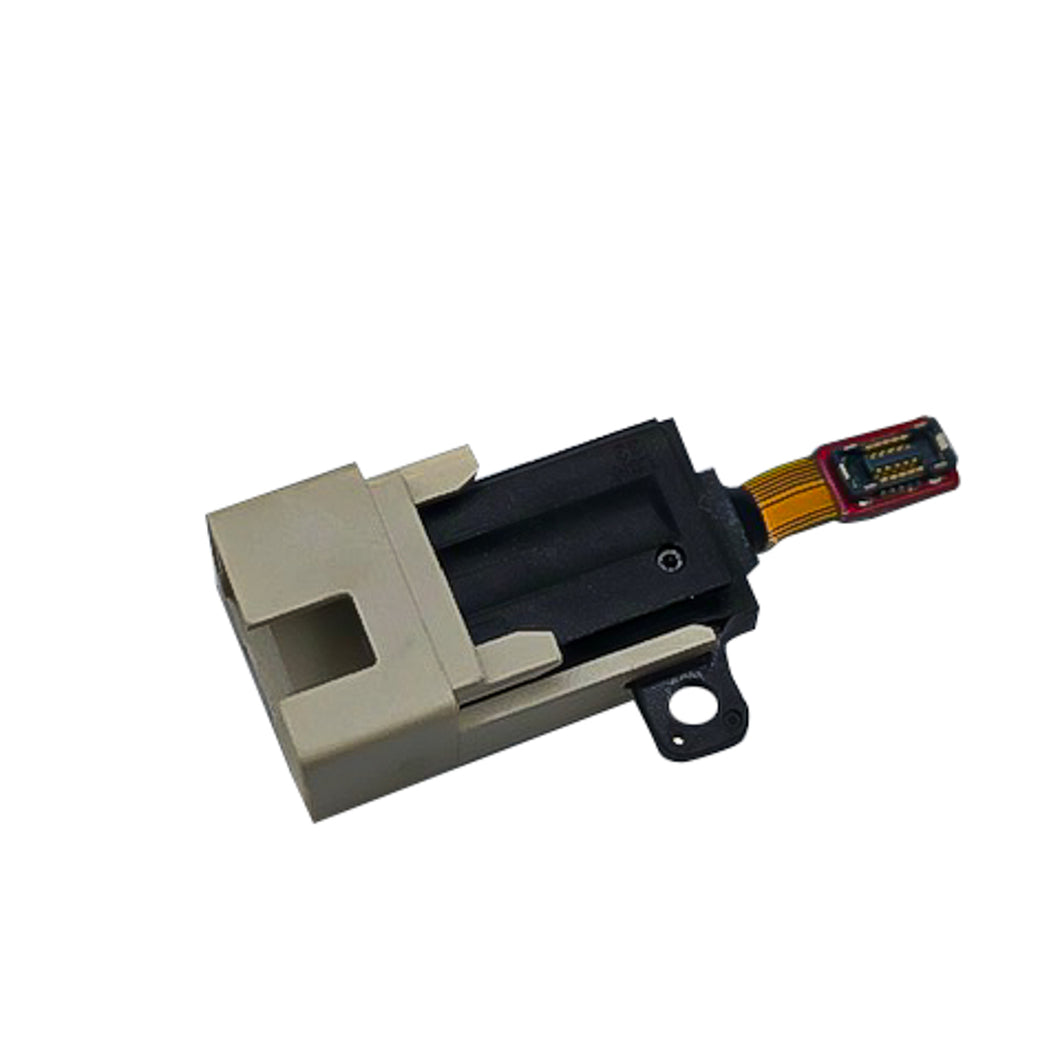 Audio Headphone Jack Flex Cable for Galaxy S10 /S10 Plus