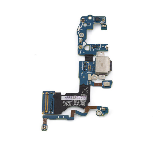 Charging connector flex for Galaxy S9 (SM-G960F), GH97-21684A