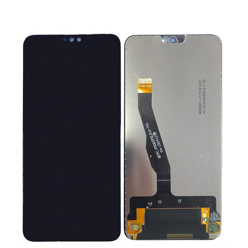 Display module LCD + Digitizer black for Huawei Honor 8X