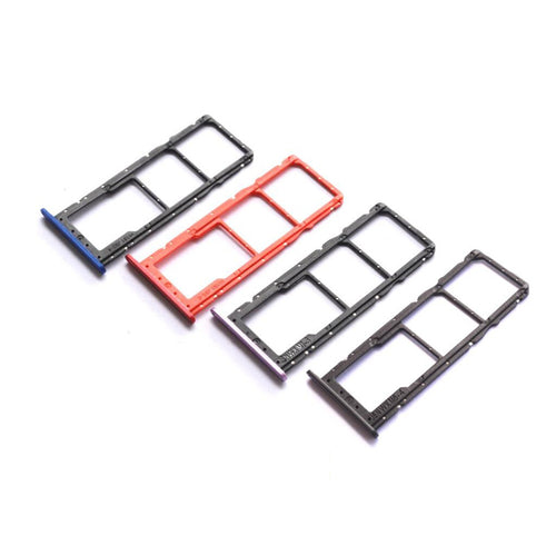 Sim tray + MicroSD tray for Huawei Honor 8X