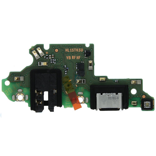 USB charging board for Huawei Honor 9X, 02353GMX
