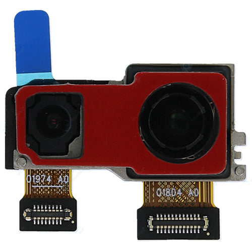 Front camera module 32MP + 1.9MP for Huawei P40 Pro (ELS-NX9 ELS-N09), 23160002