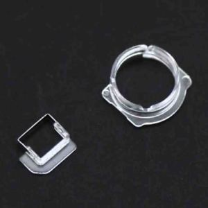 Proximity Sensor Holder & Front Camera Bracket Holder Ring for iPhone 6 Plus