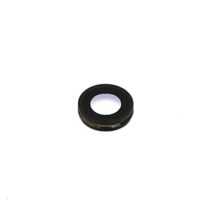 Rear Camera Lens Cover Black for iPhone 7