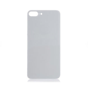 Battery Cover Glass With Adhesive for iPhone 8 Plus