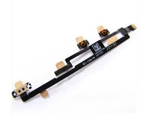 Power On/Off Switch And Volume Flex Cable for iPad Mini & IPad Air