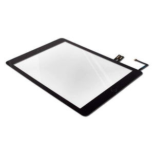 Touch Glass Digitizer Assembly for iPad 6 (2018)