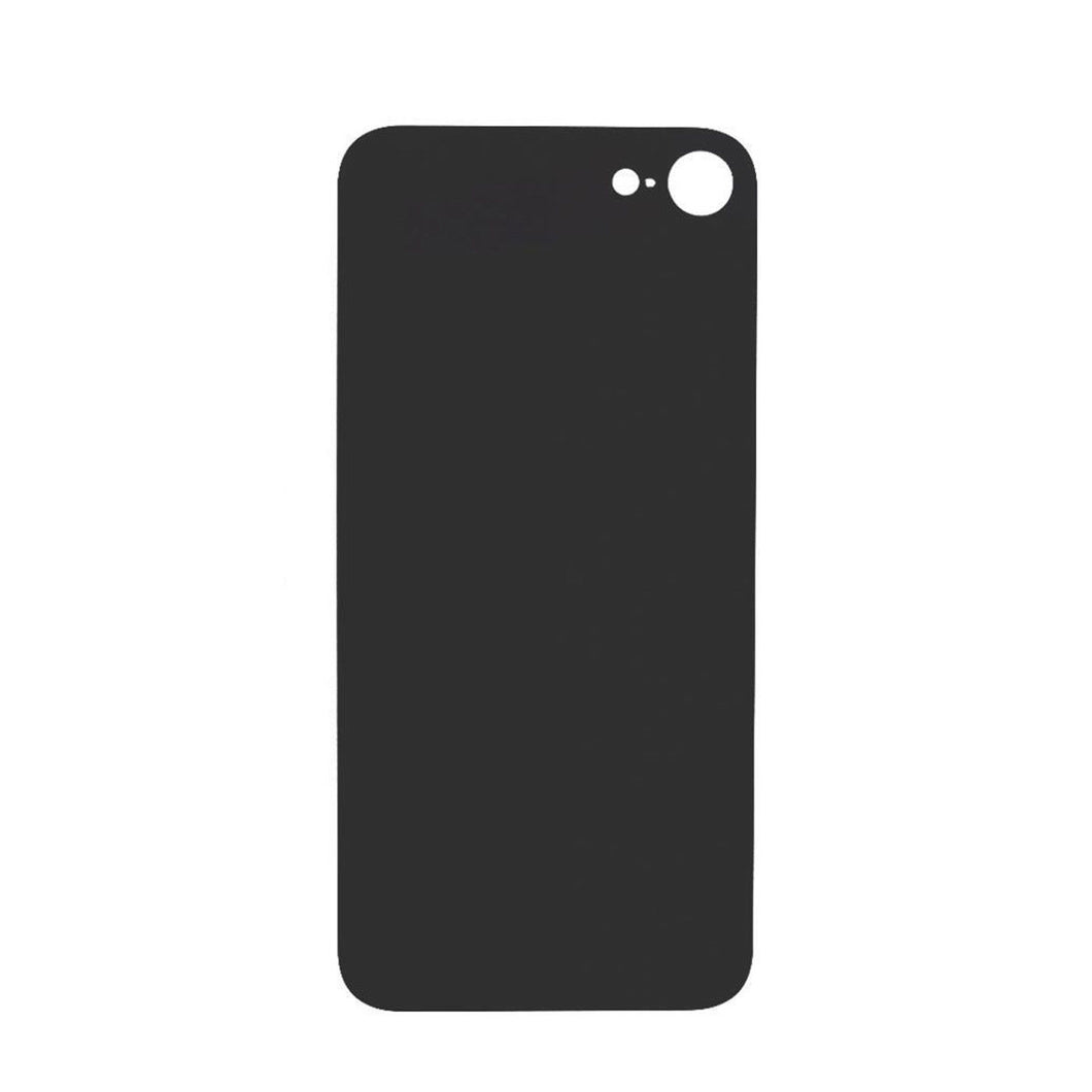 Battery Cover Glass With Adhesive for iPhone 8