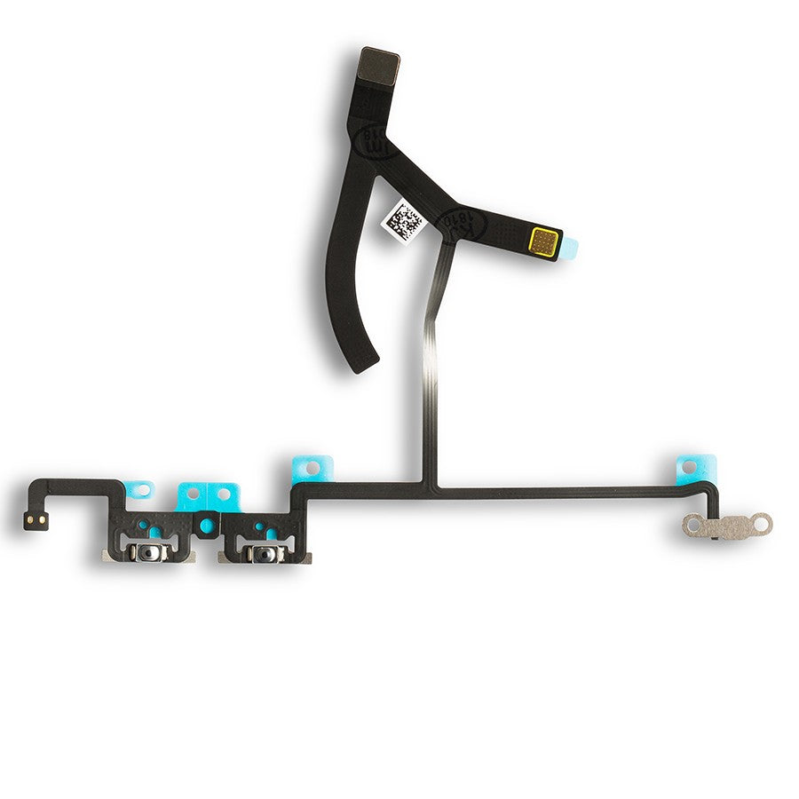Volume Button Flex Cable for iPhone XS Max