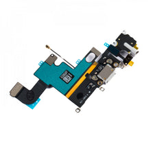 Load image into Gallery viewer, Charging Dock And Headphone Jack Flex Cable for iPhone 6