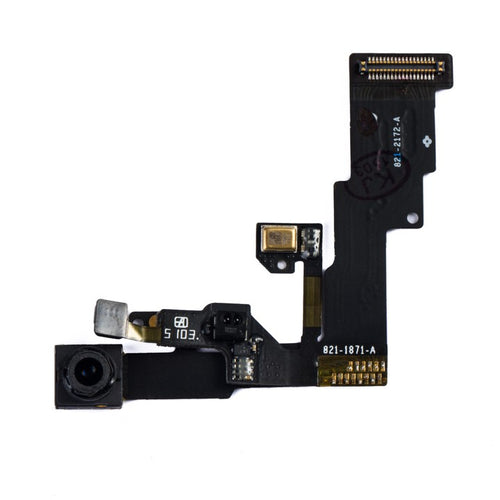 Front Camera And Proximity Sensor And Flash Flex Cable for iPhone 6
