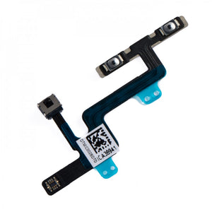 Volume And Mute Switch Flex Cable for iPhone 6