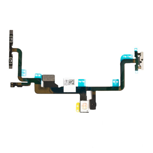 Power/Mute/Volume Flex Cable for iPhone 7 Plus
