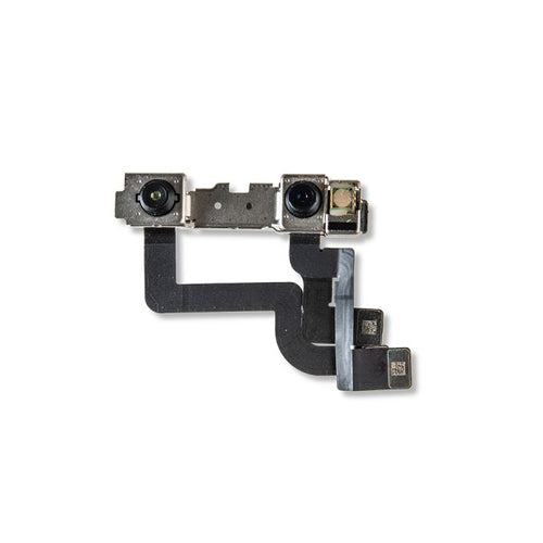 Front Camera And Proximity Sensor Flex Cable for iPhone XR