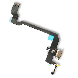 Charging Port Dock Flex Cable for iPhone XS