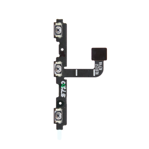 Power flex + Volume flex for Huawei Mate 10