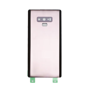 Battery cover for Samsung Galaxy Note 9 (SM-N960F)