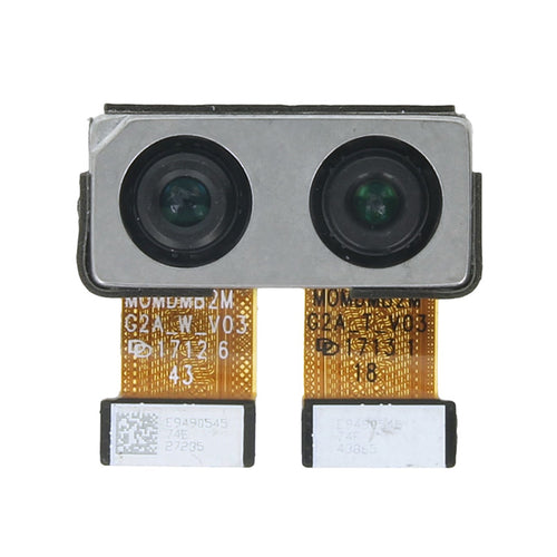 Rear camera module 20MP + 16MP for OnePlus 5, 1011100003