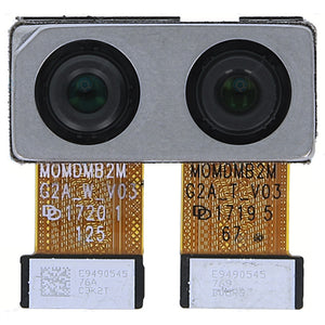 Rear camera module 20MP + 16MP for OnePlus 5T, 2011100020