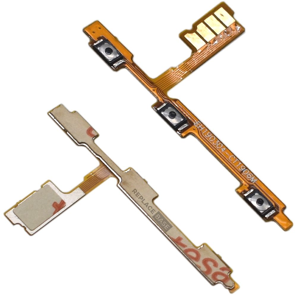 Power + Volume flex cable for Huawei P30 Lite (MAR-LX1A MAR-L21A), P30 Lite New Edition (MAR-L21BX)
