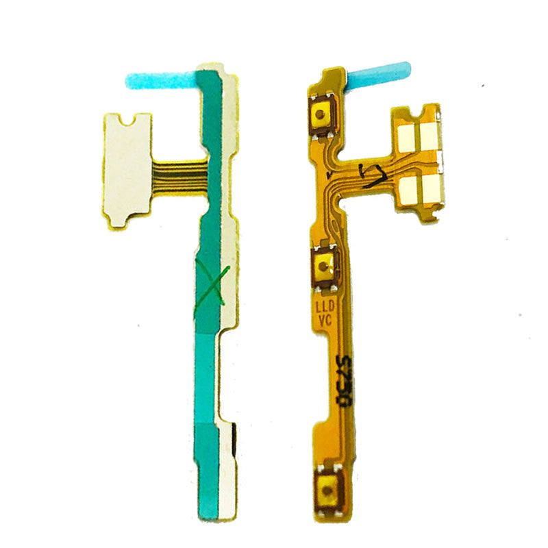 Power flex cable + Volume flex for Huawei Honor 9 Lite, 03024SYR