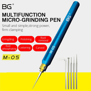Rechargeable Portable Mini Electric Grinder Engraving Pen Power Tool  IC Chip Phone CPU Repair drilling polishing machine Tool
