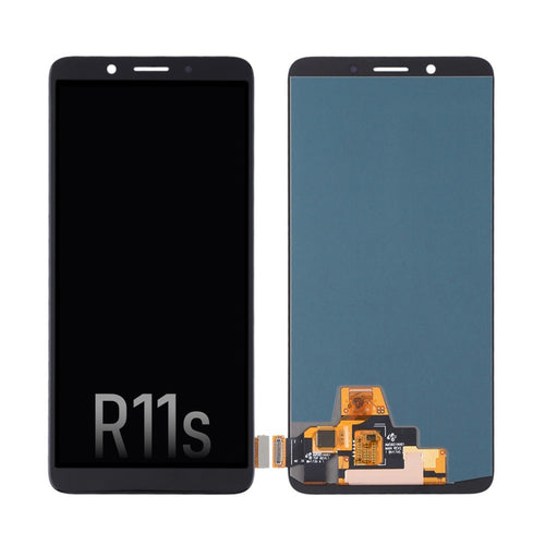 LCD Screen Digitizer Replacement for OPPO R11s