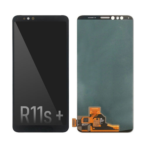 LCD Screen Digitizer Replacement for OPPO R11s Plus