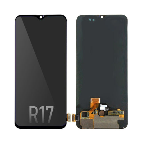 LCD Screen Digitizer Replacement for OPPO R17 / R17 Pro
