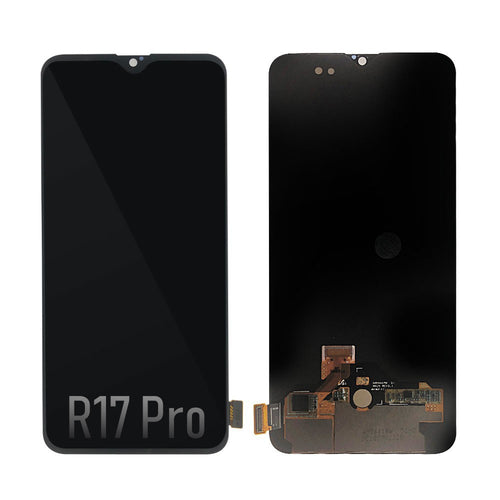 LCD Screen Digitizer Replacement for OPPO R17 Pro