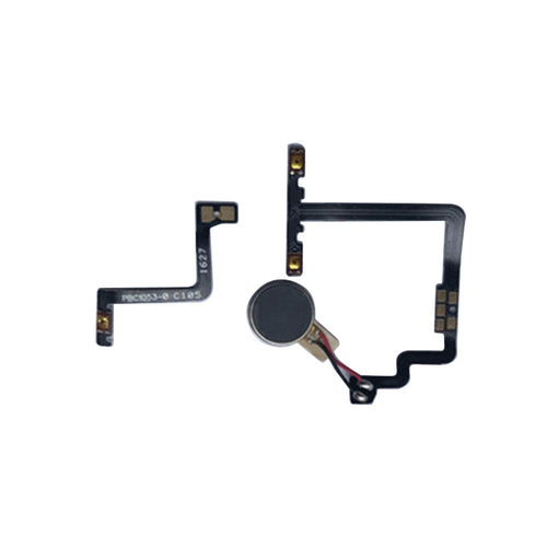 Power Button and Volume Button Flex Cable for OPPO R9 Plus