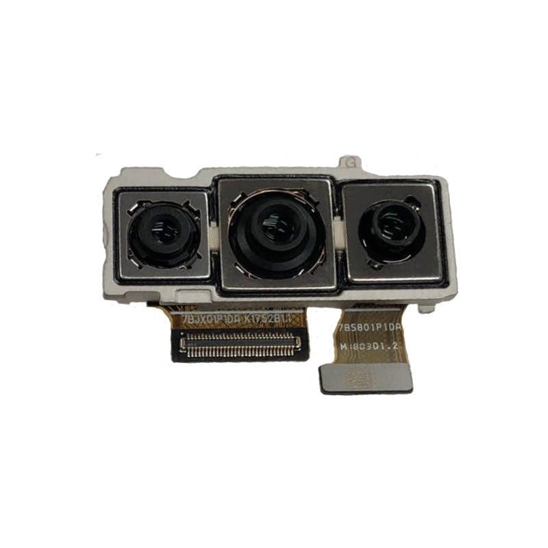 Rear camera module 40MP + 20MP + 8MP for Huawei P20 Pro (CLT-L09, CLT-L29), 23060295