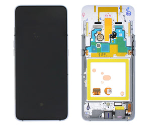 Screen Display module LCD + Digitizer for Samsung Galaxy A80 (SM-A805F)