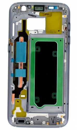 Middle frame cover for Samsung Galaxy S7 (SM-G930F)