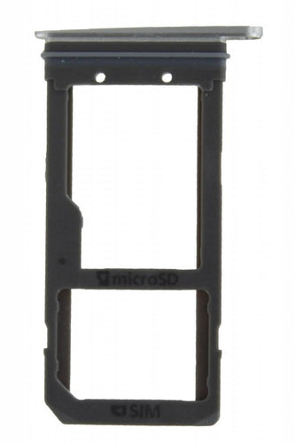 Sim tray for Samsung Galaxy S7 Edge (SM-G935F)