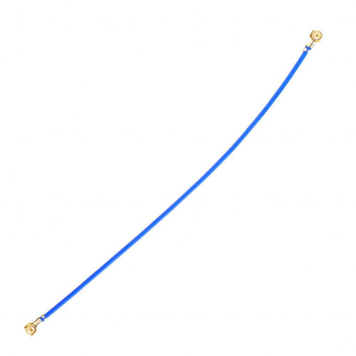 Antenna cable 64.10mm blue for Galaxy S9 (SM-G960F), GH39-01958A