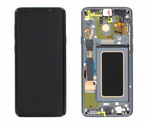 Display assembly for Galaxy S9 Plus (SM-G965F)