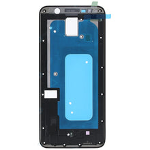 Load image into Gallery viewer, Middle cover black for Samsung Galaxy A6+ 2018 (SM-A605FN), GH98-42877A